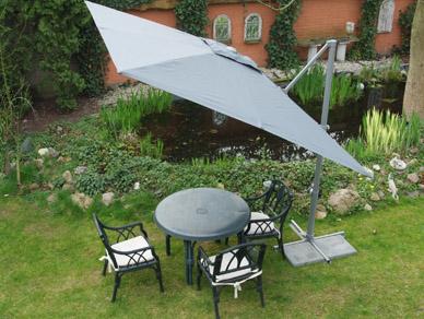 Solero Cielo parasol