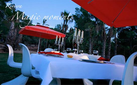 Caravita Riviera parasol