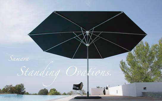 Caravita Samara parasol