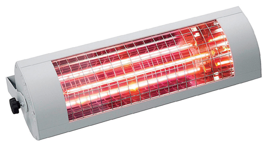 Solarmagic 1400 heater