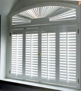 Claires Shutters